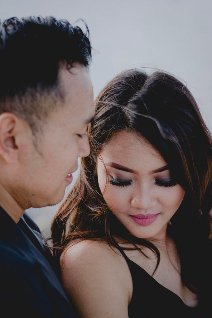 Angling & Milan Pre-Wedding by Satrya Photography - 004