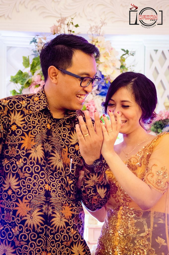 Resa & Ria Engagement Party by Orion Art Production - 014