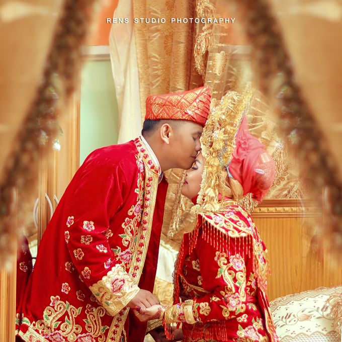 SAMPLE WEDDING ( ALL ) by Rens Studio Photography - 003