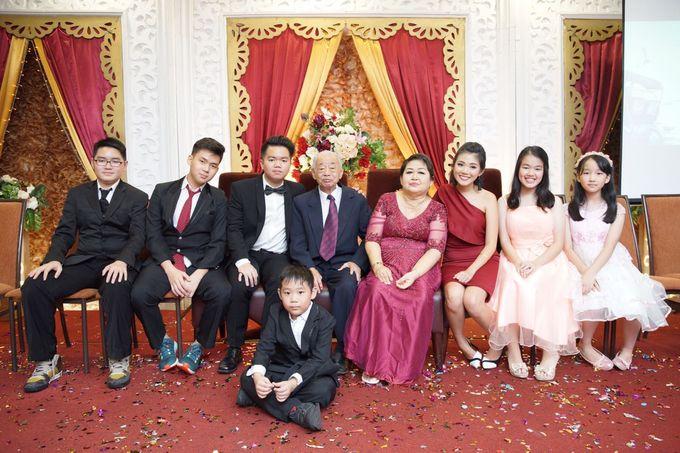50Th Wedding Anniversary by DESPRO Organizer - 002