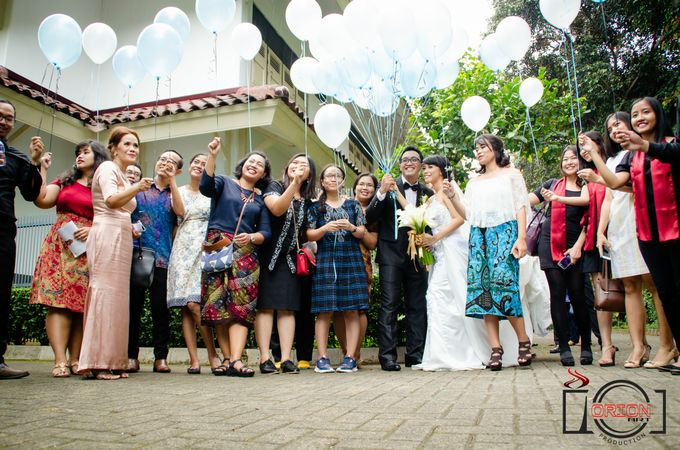 Resa + Ria Wedding (Holy Matrimony) by Orion Art Production - 015