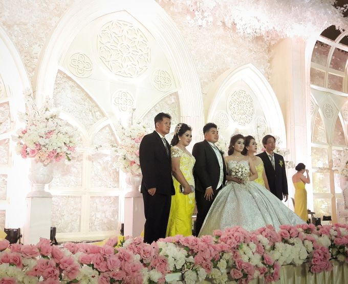 The Wedding Alfian And Tika by C+ Productions - 014