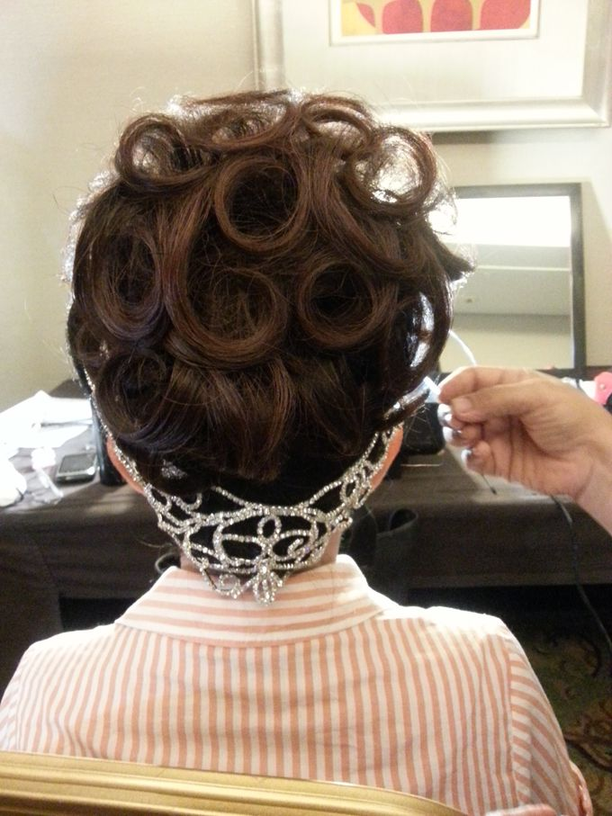 Hair Do by IBELmakeuppro by IBELmakeuppro - 026