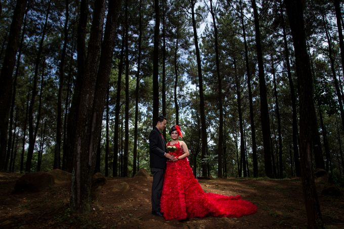 Prewedding Budi & Olies by R A Picture - 004