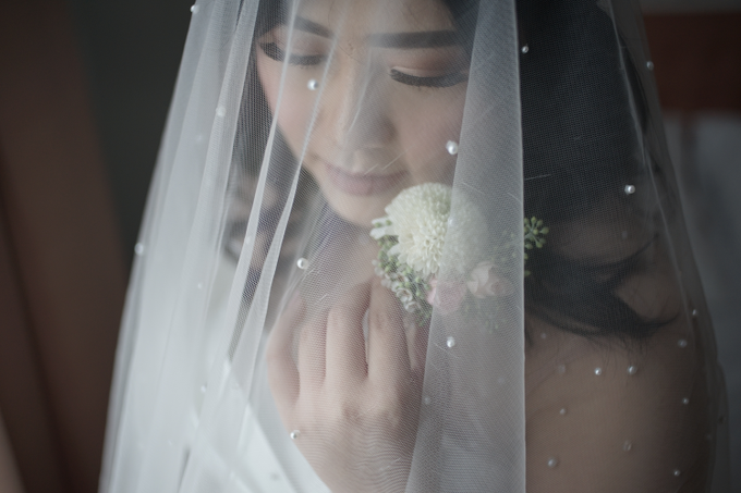 The Wedding of Agnes & Erick by Lydia Merry Makeup Artist - 008