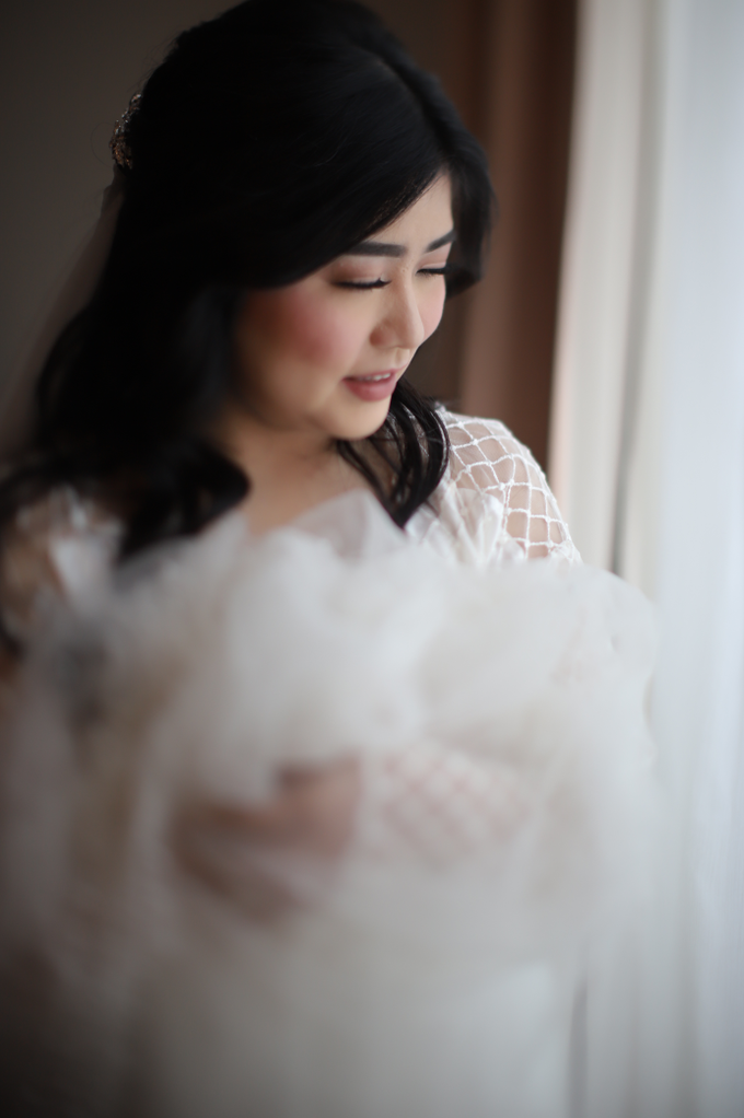 The Wedding of Agnes & Erick by Lydia Merry Makeup Artist - 010
