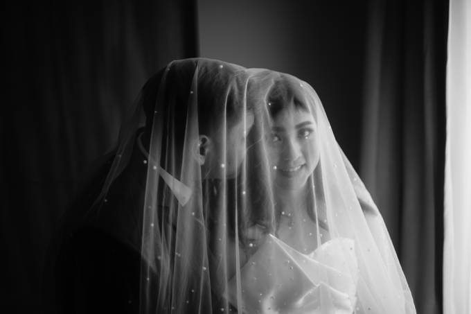 The Wedding of Agnes & Erick by Lydia Merry Makeup Artist - 011