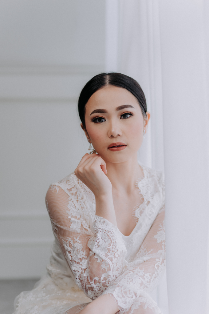 Mrs Wulan by Lydia Merry Makeup Artist - 008
