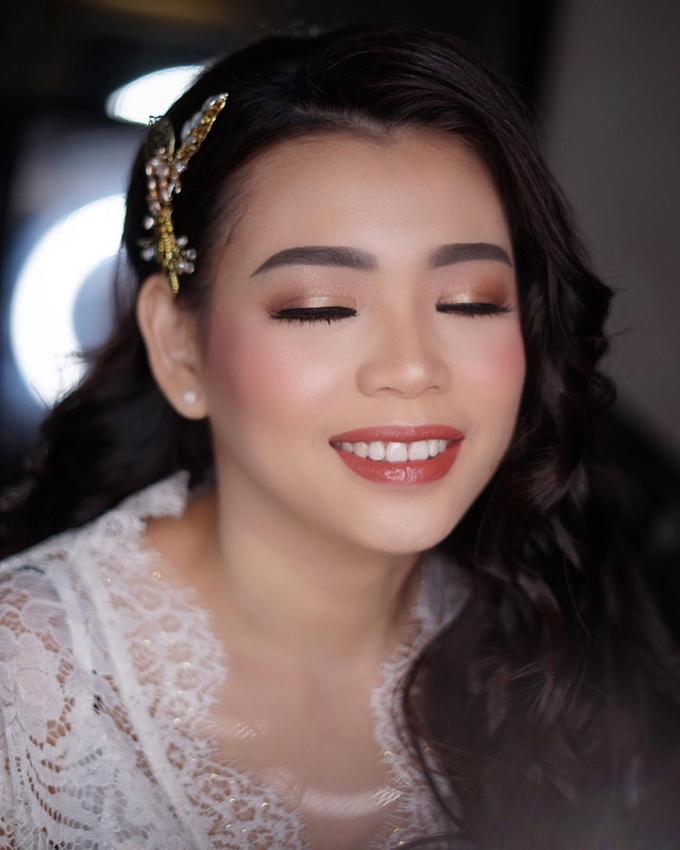 The Wedding of Mega & Hendra  by Lydia Merry Makeup Artist - 009