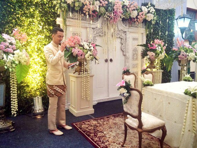 Wedding By ArTez Wedding Planner & Organizer by Chanzy Fauzi MC - 006
