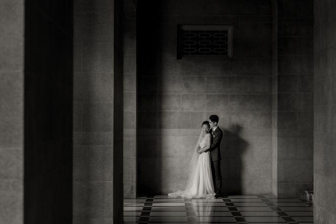 John & Lynn Pre-wedding Photography by Truly Enamoured - 006