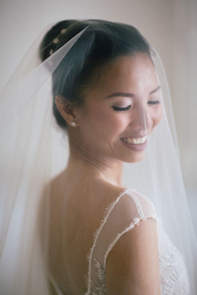 John & Lynn Pre-wedding Photography by Truly Enamoured - 002