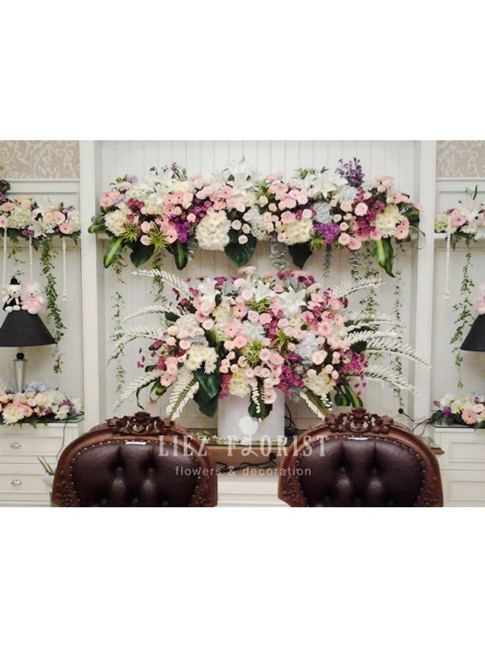 Decoration by Liez Florist & Decoration - 005