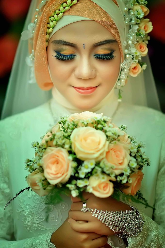 Wedding Of Novia & Hanung by GRAINIC Creative Studio - 010