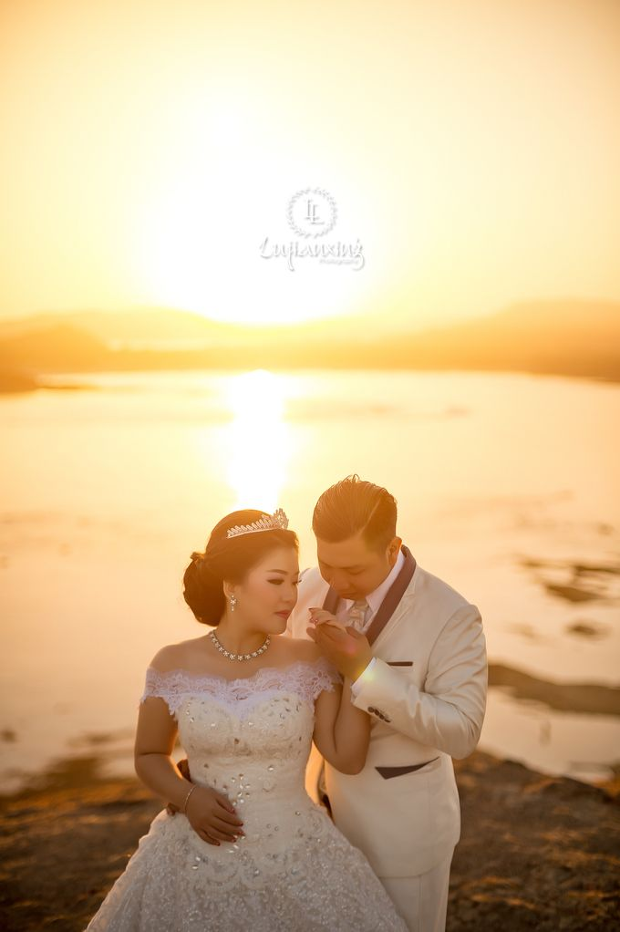 Lombok Pre wedding by Lavio Photography & Cinematography - 013