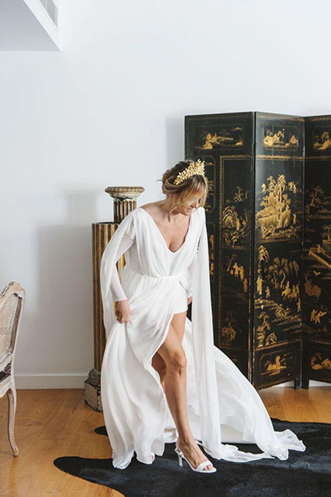 Tropical wedding by Sublime Luxury Weddings - 006