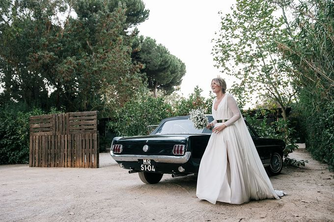 This wedding was a dream - a laid back couple who just wanted to make the most of their wedding day. Celebrate their union before God, family and frie by Sublime Luxury Weddings - 011