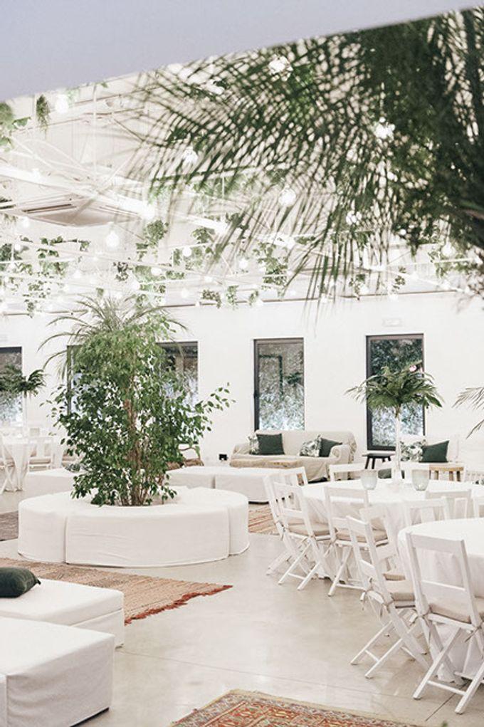 Tropical wedding by Sublime Luxury Weddings - 015