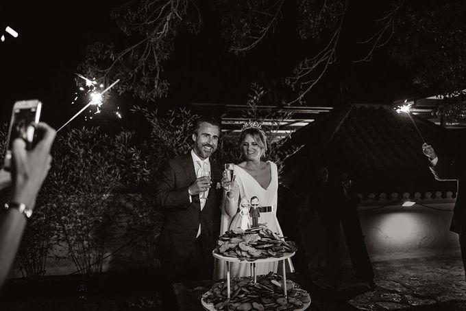Tropical wedding by Sublime Luxury Weddings - 019