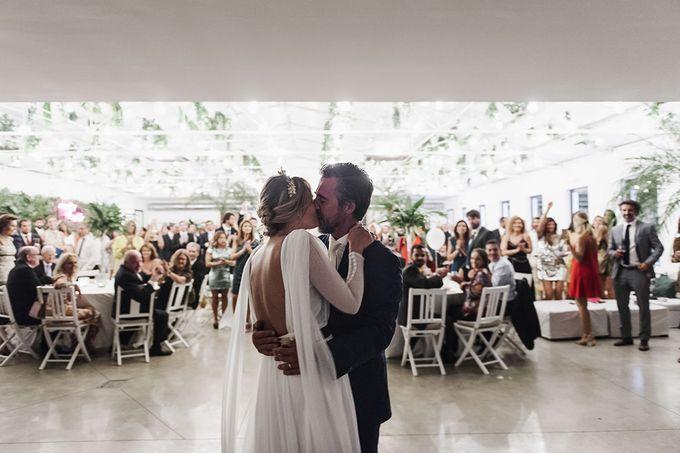 Tropical wedding by Sublime Luxury Weddings - 017