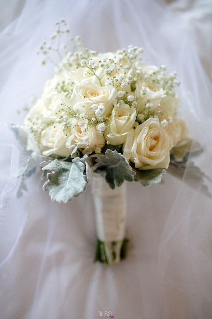 Melissa & Jason wedding at Conrad Koh Samui by BLISS Events & Weddings Thailand - 004