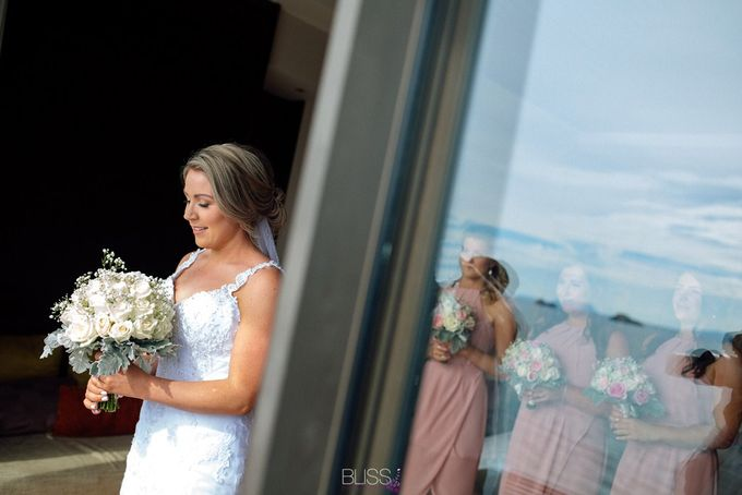 Melissa & Jason wedding at Conrad Koh Samui by BLISS Events & Weddings Thailand - 007
