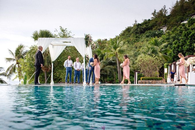 Melissa & Jason wedding at Conrad Koh Samui by BLISS Events & Weddings Thailand - 012