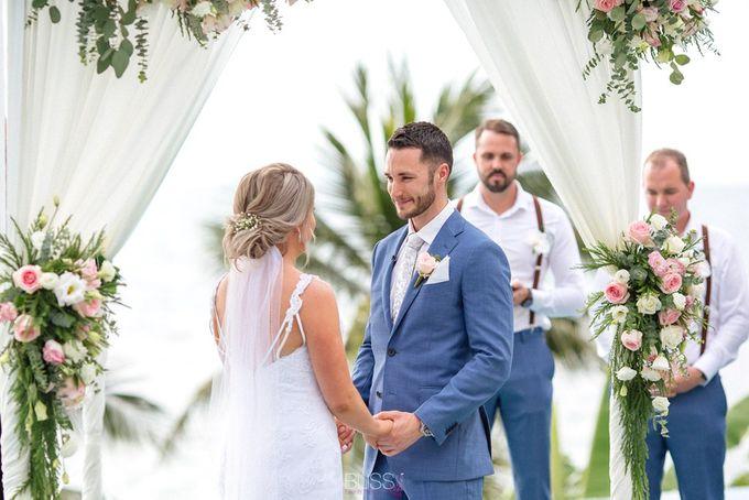 Melissa & Jason wedding at Conrad Koh Samui by BLISS Events & Weddings Thailand - 014
