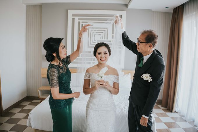 Mario & Jessica Wedding by Open Quarter Tailor - by Brillington Brothers - 004