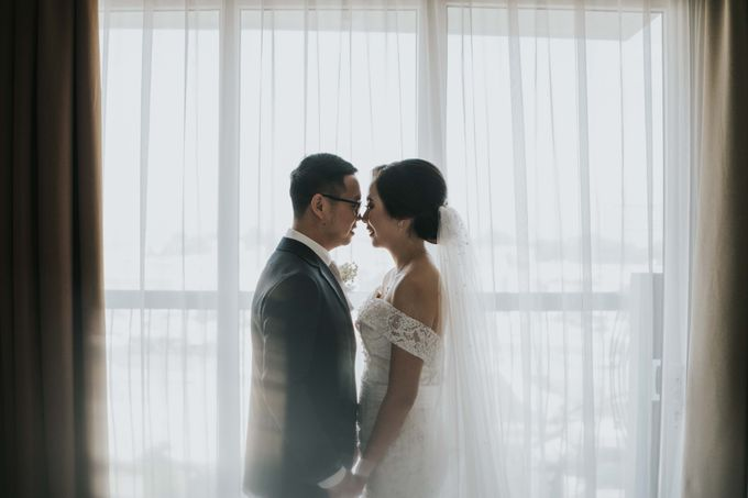 Mario & Jessica Wedding by Open Quarter Tailor - by Brillington Brothers - 007