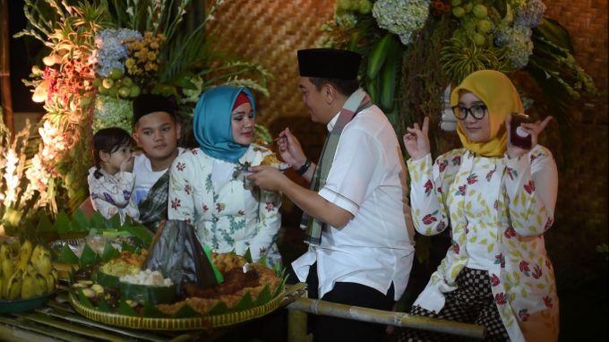 Wedding Anniversary Kombes Pol M Iqbal & Ibu Nindya by Celtic Creative - 006
