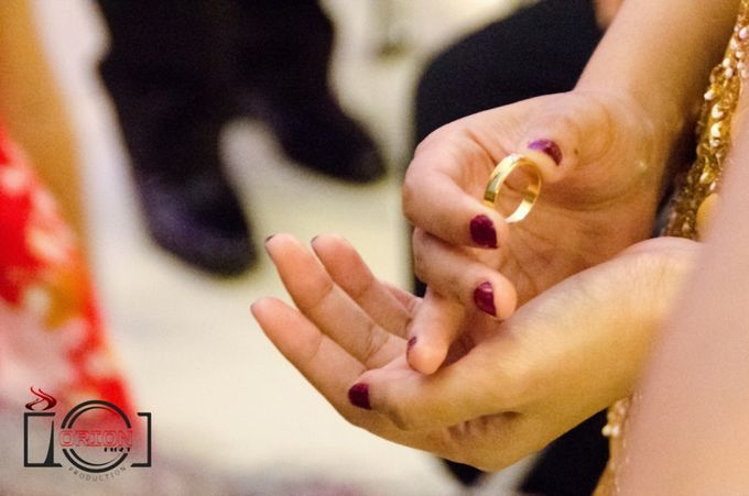Resa & Ria Engagement Party by Orion Art Production - 002