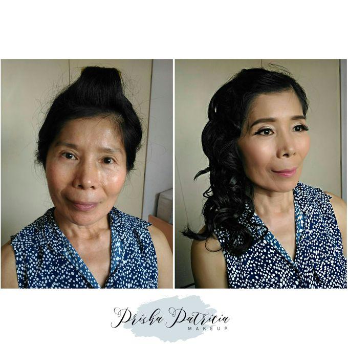 FAMILY MAKEUP & HAIRDO - TIKE by Priska Patricia Makeup - 011