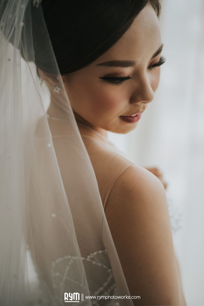 Leonard & Meylinda Wedding Day by RYM.Photography - 041
