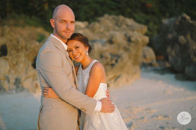 Timothy And Joan Boracay Wedding by Jaypee Noche - 023