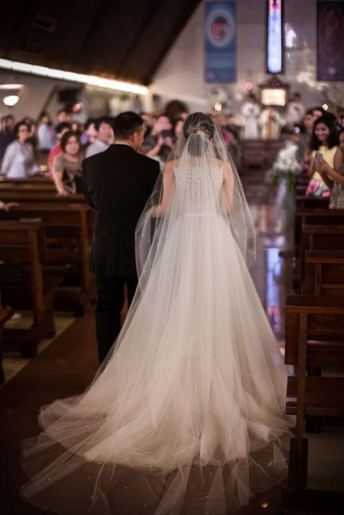 Giovanni & Jashinta Wedding Day by Journal Portraits - 013