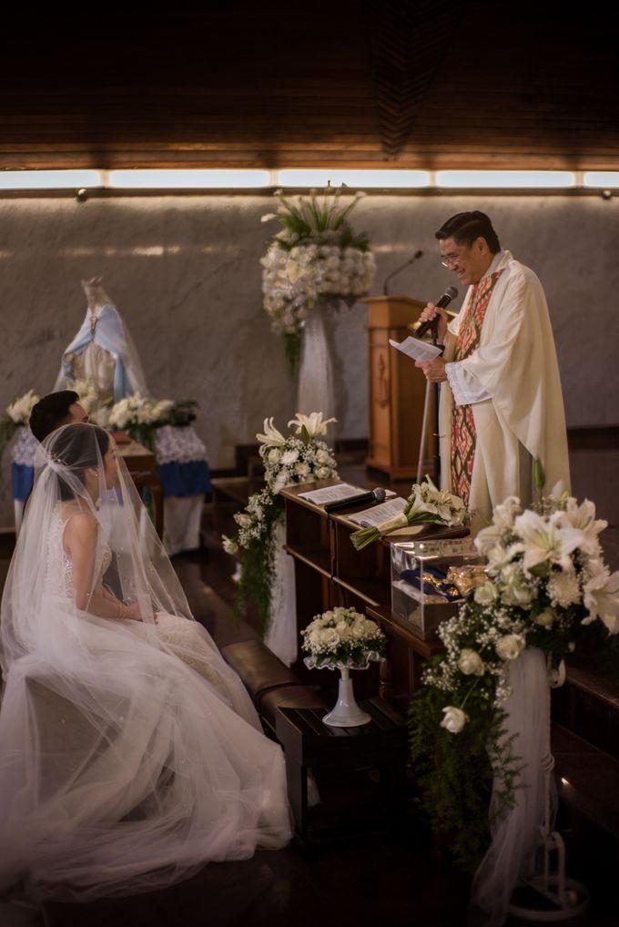 Giovanni & Jashinta Wedding Day by Journal Portraits - 015