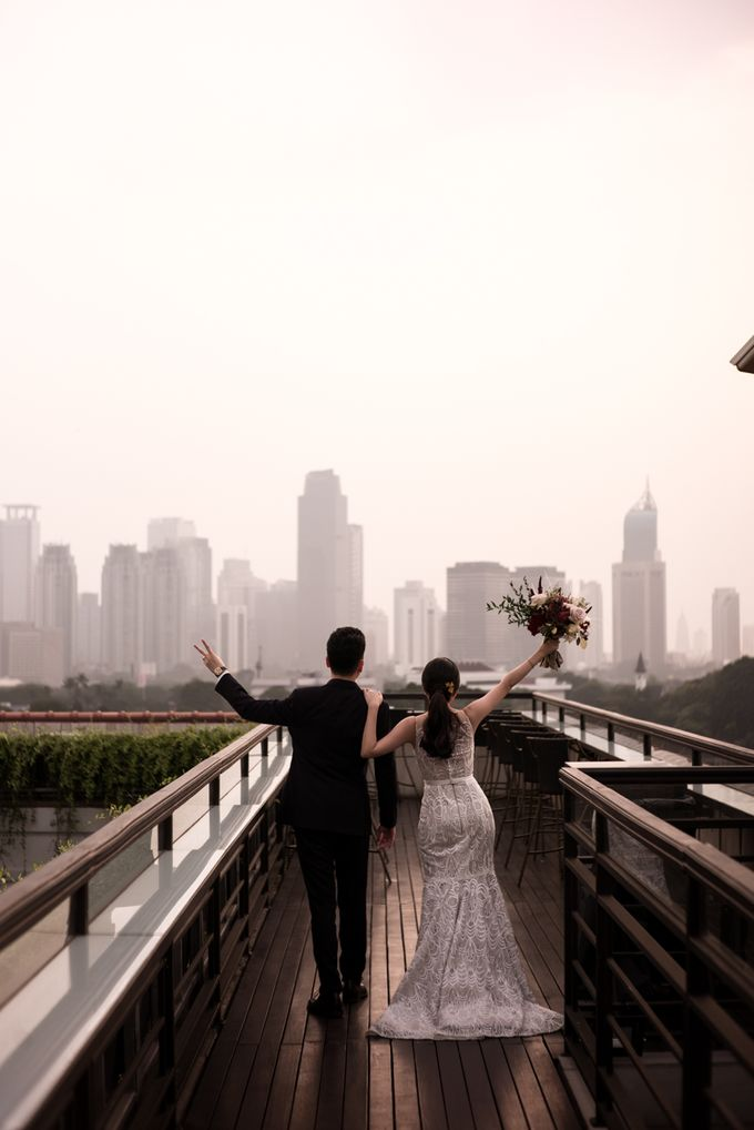 Giovanni & Jashinta Wedding Day by Journal Portraits - 024