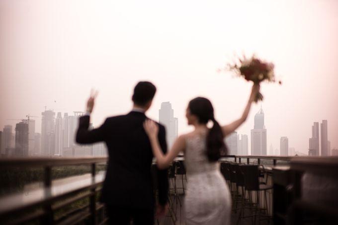 Giovanni & Jashinta Wedding Day by Journal Portraits - 025