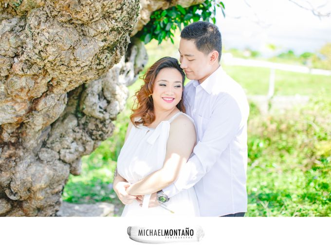 Charina & Manuel Engagement Session by Michael Montaño Photography - 002