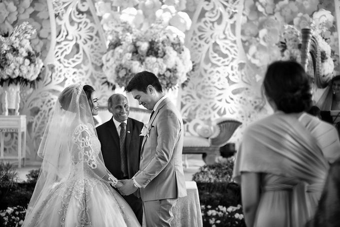 Wedding Darius & Devina by Fenny Yang Wedding Planner - 008