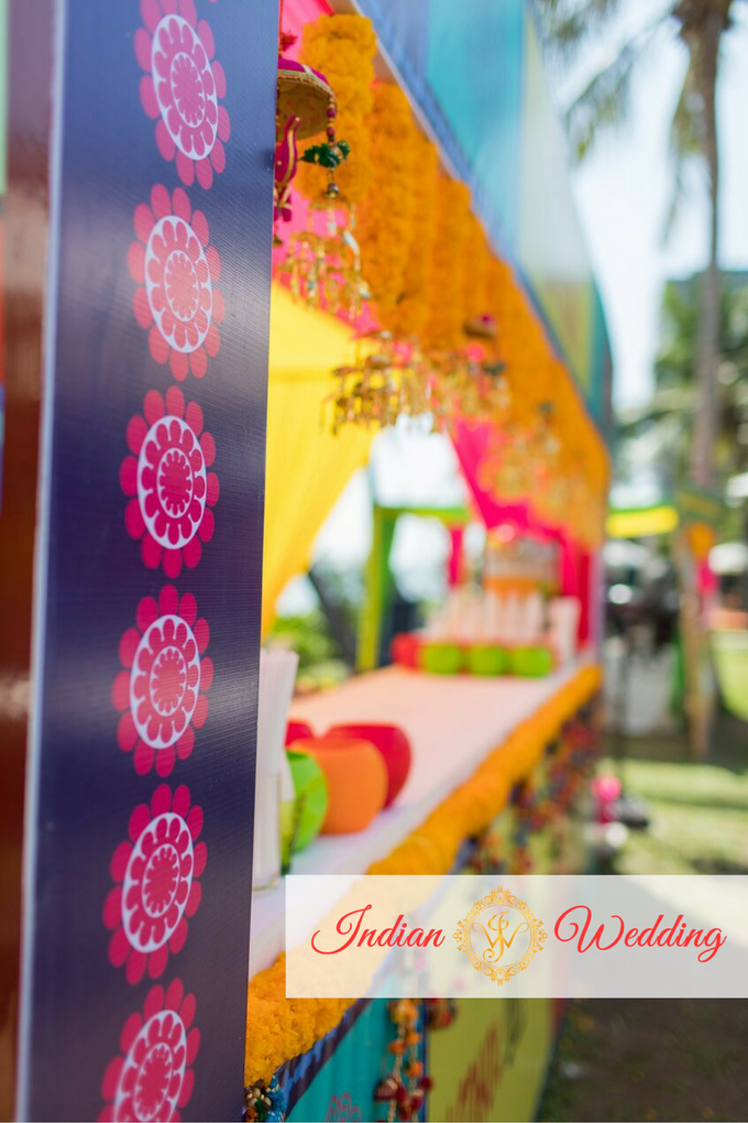 Indian wedding planner in Thailand by Indian wedding planner in Thailand - 002