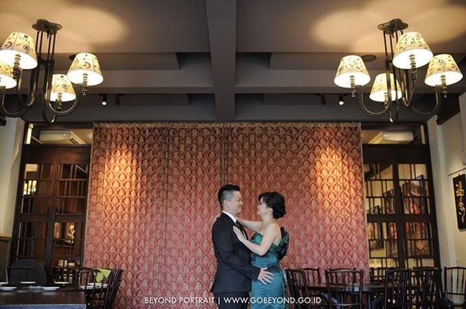 The Traditional Engagement Of Ivon & David by Vibonacci Event Crafter - 006