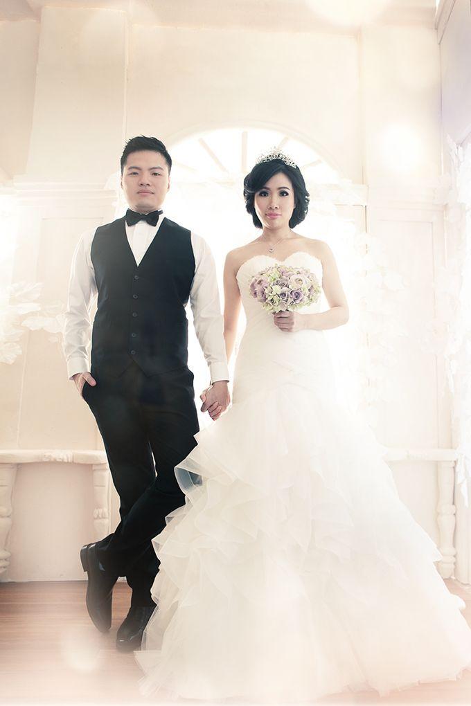 Denny And Feliana Prewedding :) by ARALÈ feat TEX SAVERIO - 007
