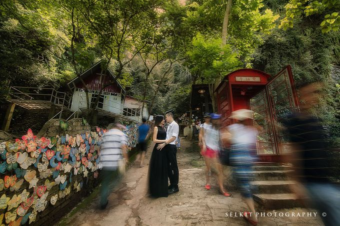 LOVE STORY IN IPOH by SELKIT  PHOTOGRAPHY - 001