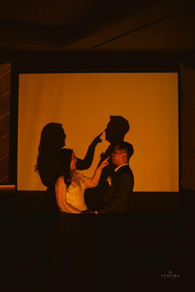 Mario & Stefanie Wedding by Cerita Kita Organizer - 016