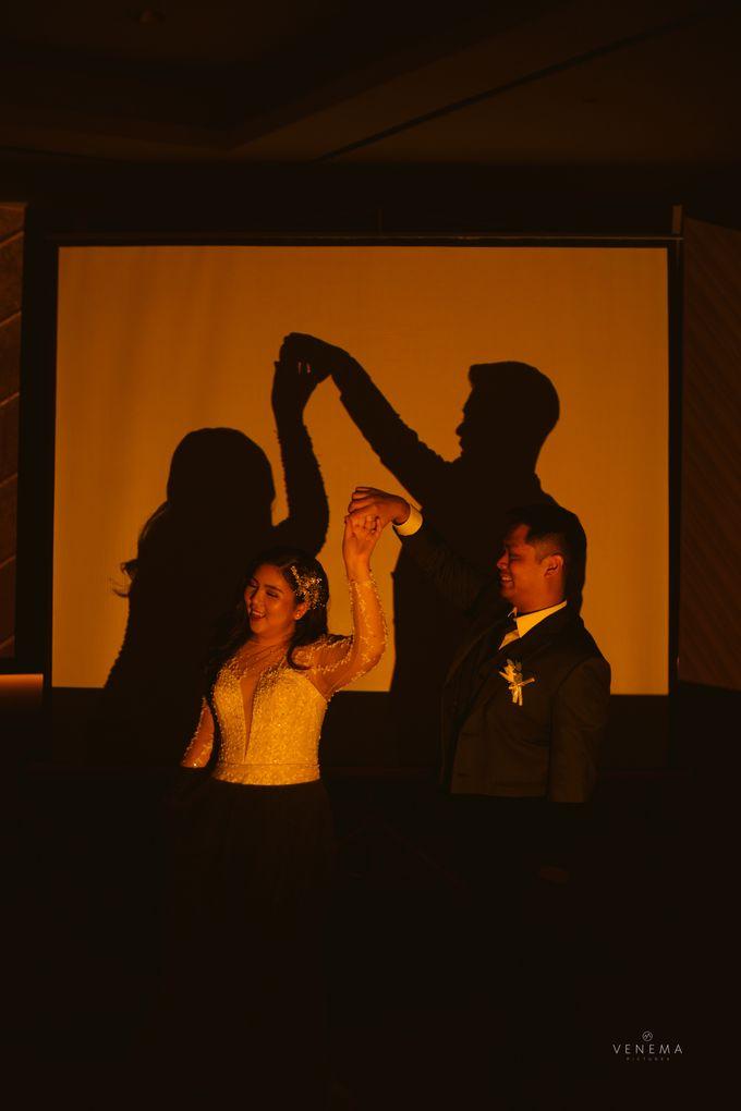 Mario & Stefanie Wedding by Cerita Kita Organizer - 002