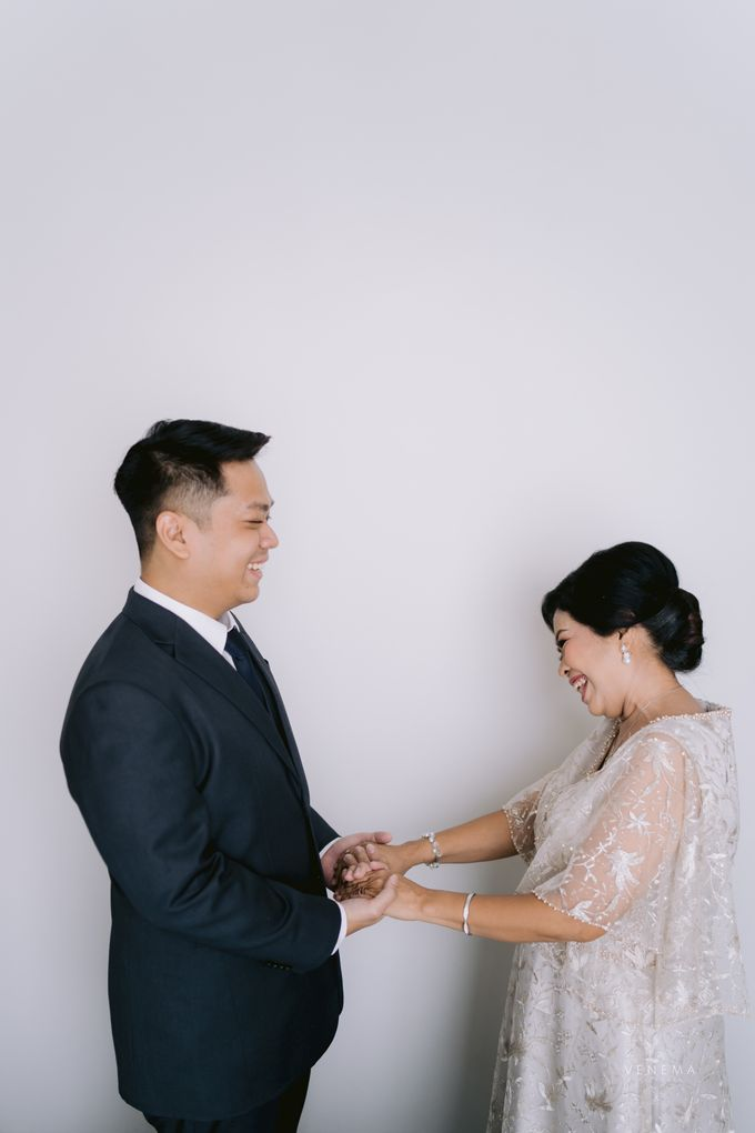 Mario & Stefanie Wedding by Cerita Kita Organizer - 004