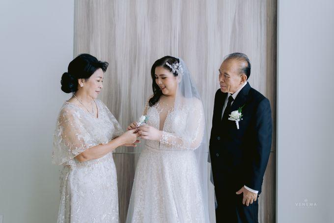 Mario & Stefanie Wedding by Cerita Kita Organizer - 006