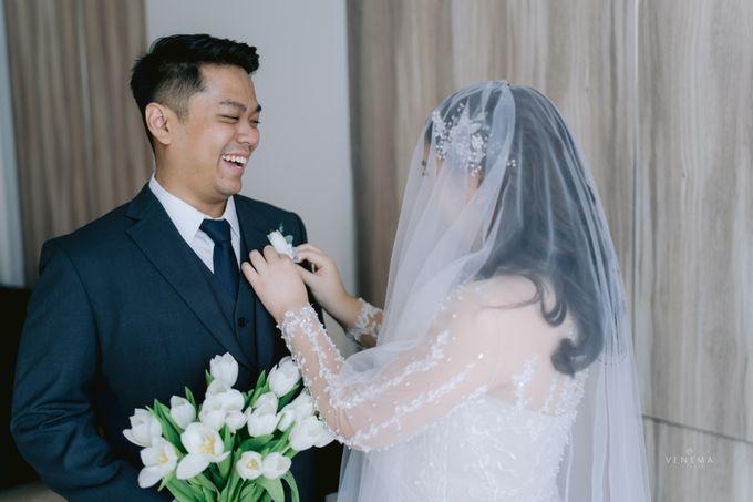 Mario & Stefanie Wedding by Cerita Kita Organizer - 007